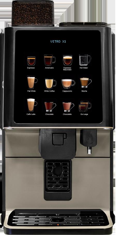 Vitro X1 Espresso